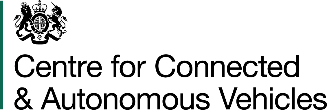 Centre for Connected & Autonomous Vehicles